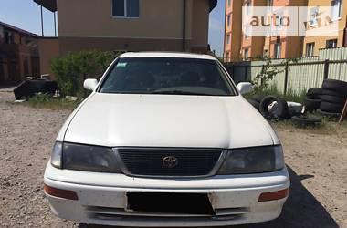 Toyota Avalon 1997 в Киеве