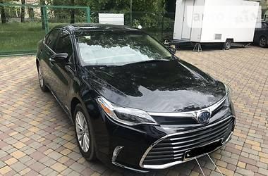 Toyota Avalon 2018 в Одессе
