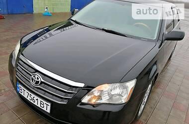 Toyota Avalon 2005 в Великой Лепетихе