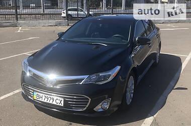 Седан Toyota Avalon 2014 в Одессе