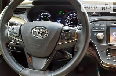 Toyota Avalon 2015 в Луцке
