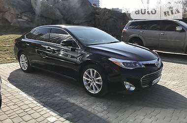 Toyota Avalon 2013 в Днепре