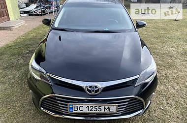 Toyota Avalon 2016 в