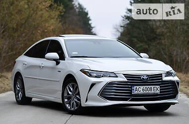 Toyota Avalon 2019 в Луцке