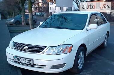 Toyota Avalon 2001 в Одессе