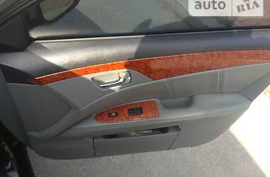 Toyota Avalon 2006 в Умани
