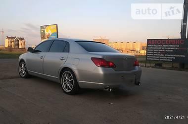 Toyota Avalon 2005 в Одессе