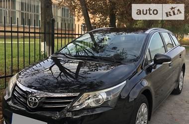 Toyota Avensis 2013 в Новограде-Волынском