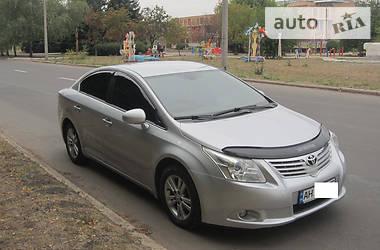 Toyota Avensis 2011 в Краматорске