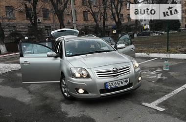 Toyota Avensis 2007 в Харькове