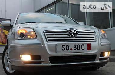 Toyota Avensis 2007 в Дрогобыче
