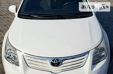 Toyota Avensis 2010 в Сквире
