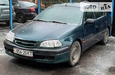 Toyota Avensis 2002 в Киеве