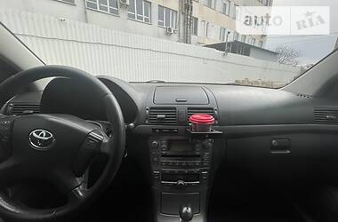 Toyota Avensis 2008 в Николаеве