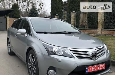 Toyota Avensis 2013 в Луцке