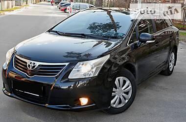 Toyota Avensis 2011 в Киеве