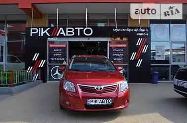 Универсал Toyota Avensis 2011 в Львове