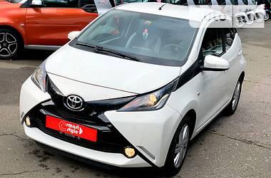 Toyota Aygo 2014 в Киеве