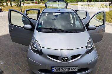 Toyota Aygo 2008 в Виннице