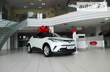 Toyota C-HR 2018 в Киеве