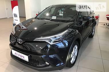 Toyota C-HR 2018 в Запорожье