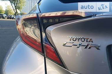 Toyota C-HR 2016 в Харькове
