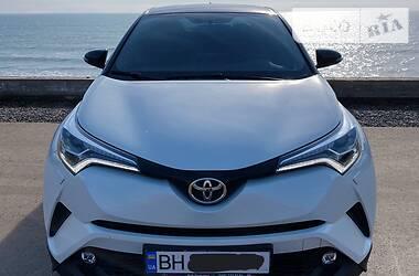 Toyota C-HR 2017 в Одессе