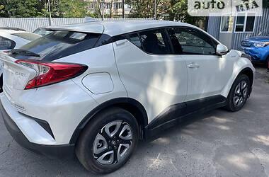 Внедорожник / Кроссовер Toyota C-HR 2021 в Одессе