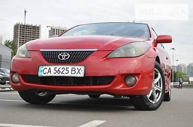 Купе Toyota Camry Solara 2003 в Киеве