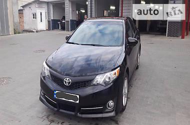Toyota Camry 2014 в Черновцах