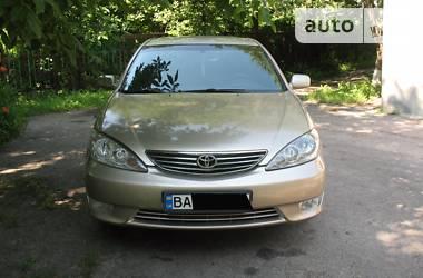 Toyota Camry 2005 в Кропивницком