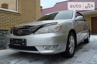Toyota Camry 2.4 XLE 2005