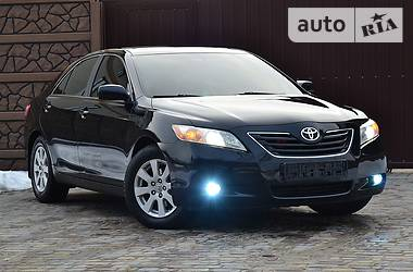 Toyota Camry 3.5 IDEAL 2007
