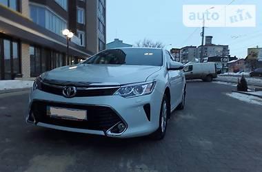 Toyota Camry 2015 в Луцке