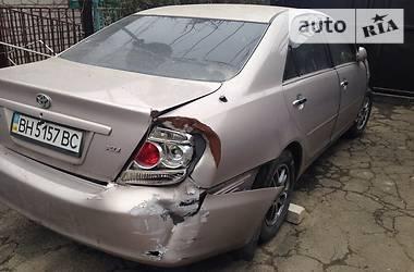 Toyota Camry 2006 в Одессе