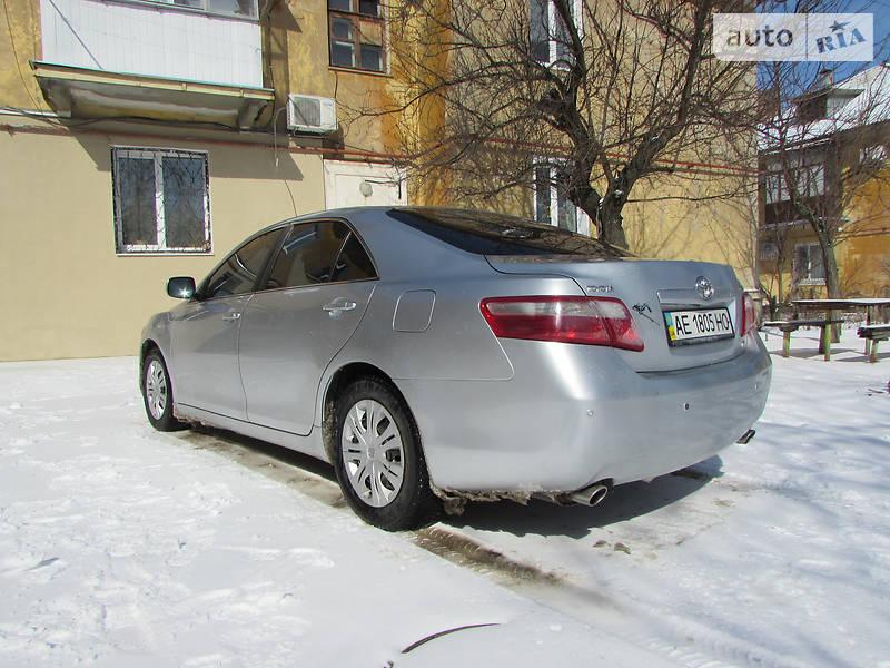 Toyota Camry 2008 в Покрове
