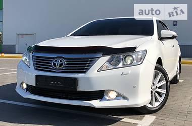 Toyota Camry 2012 в Одесі