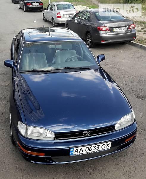 Toyota Camry 1993 року