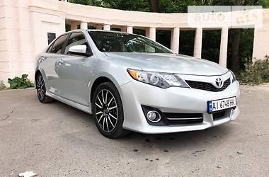 Toyota Camry 2014 в Броварах