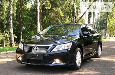Toyota Camry 2.5 Eleganse