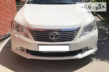 Toyota Camry 2012 в Києві