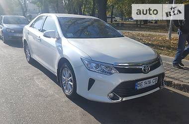 Toyota Camry 2016 в Одессе