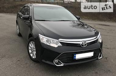 Toyota Camry 2016 в Киеве