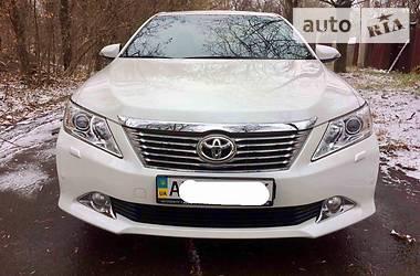 Toyota Camry 2014 в Донецке