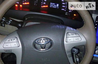 Toyota Camry 2008 в Виннице