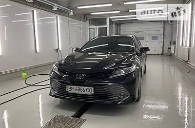 Toyota Camry 2017 в Одесі