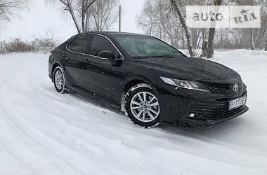 Toyota Camry 2018 в Кременчуці