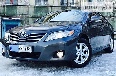 Toyota Camry 2012 в Днепре