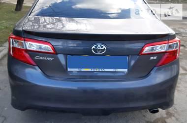Toyota Camry 2014 в Каменском