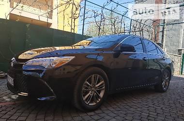 Toyota Camry 2016 в Ужгороде